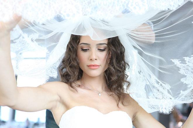 22 - deniz temalı gerçek bir düğün hikayesi: Çisel ve serkan