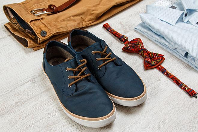 damat ayakkabısı seçiminde önemli noktalar