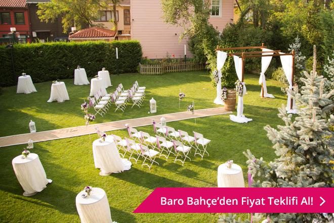 Baro Bahçe