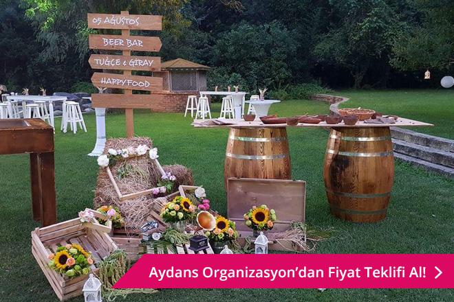 Aydans Organizasyon