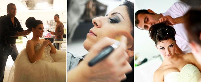 hanifi_kuafor1 - gelin saçınızı uzmanına bırakın