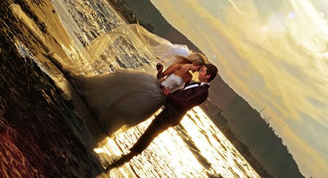 birbirleri için çarpan iki kalpte, sımsıcak bir sevgi: tuğba ve onur