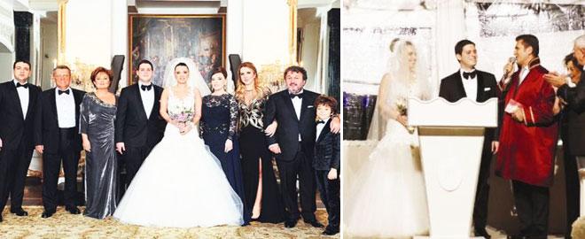 hasan_yilmaz - 2013'te evlenen Ünlüler