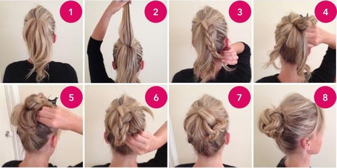 hqvmqpfoowvntgjf - beş dakikada kolayca uygulayabileceğin pratik saç Örgüsü modelleri ve yapılışları