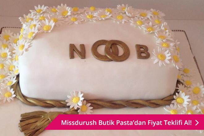 Missdurush Butik Pasta