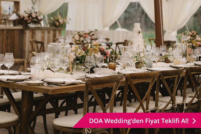 DOA Wedding Events