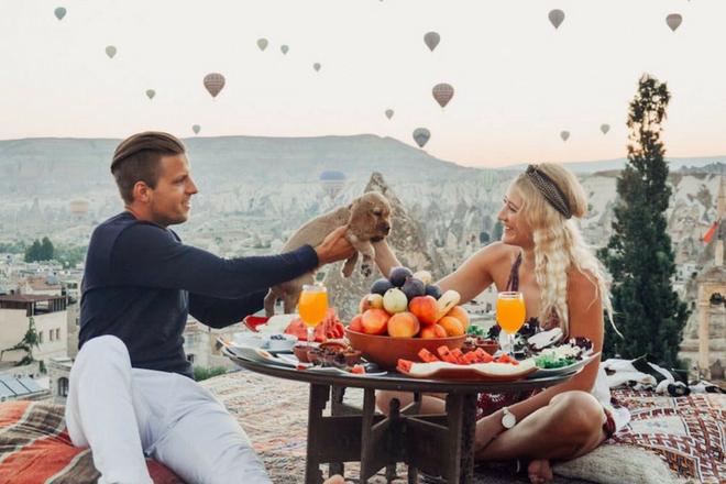 iqhgi3frzinadywl - çiftlerin yeni gözdesi: kapadokya balayı tatili