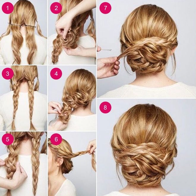 jlbob1a2hq1dl5sx - gece dışarı çıkarken kolayca yapıp muhteşem görüneceğin saç modelleri!