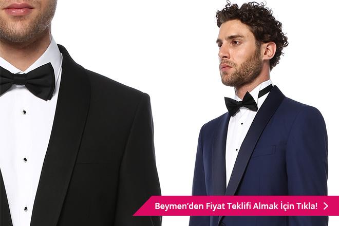 6273ae8a4e740 Türkiye'nin En Popüler Hazır Damatlık Markaları Neler?
