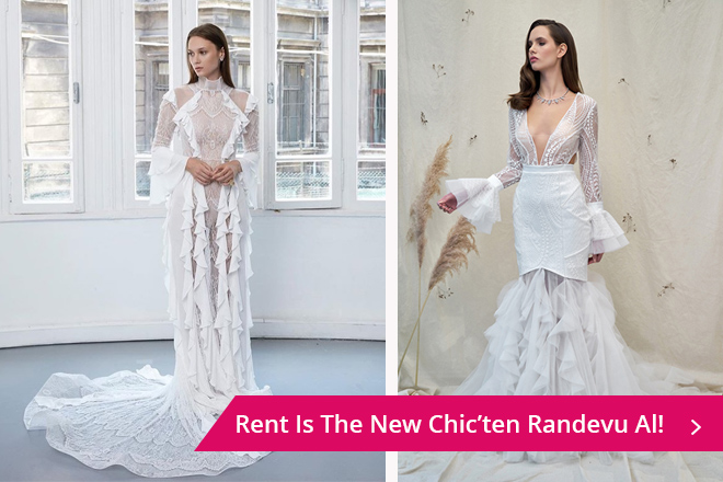 rent is the new chic