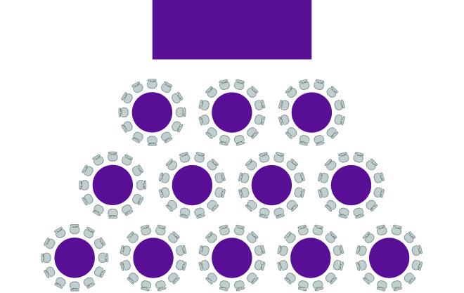 klup_tipi - düğün davetlerinde 10 farklı oturma düzeni