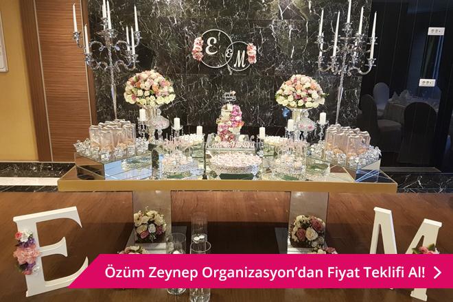 Özüm Zeynep Organizasyon Art
