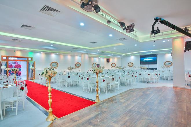 Konyaaltı Düğün Salonu