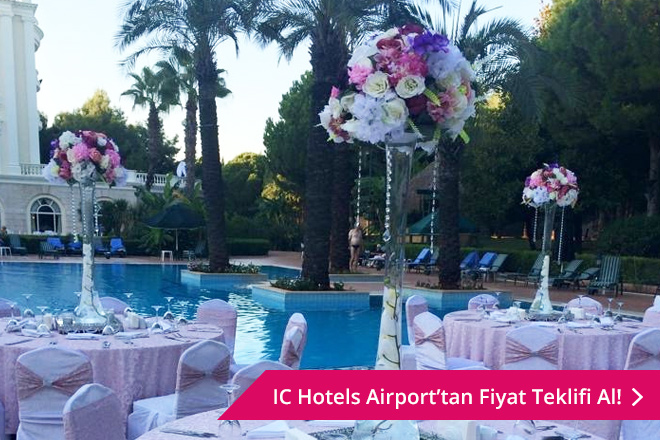 IC Hotels Airport