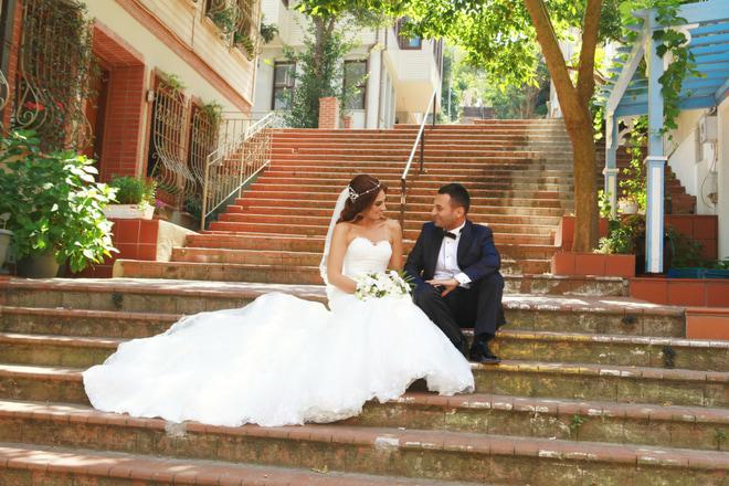 istanbul'da düğün fotoğrafı için en ideal mekanlar