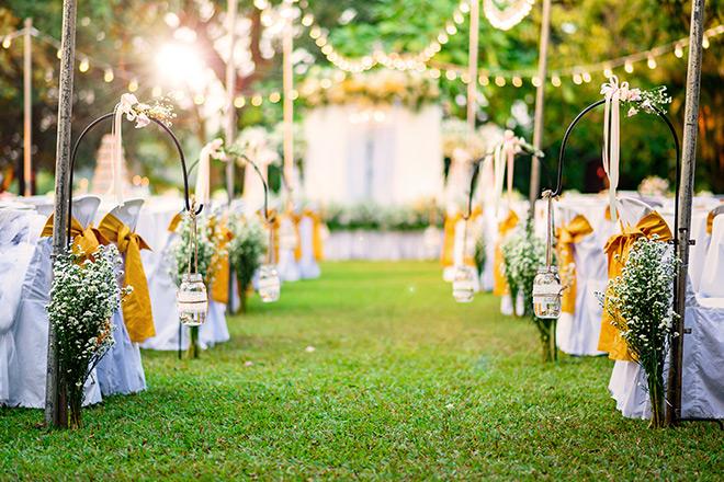seçim yapmakta zorlanan çiftlere anadolu yakası kır düğünü mekanları