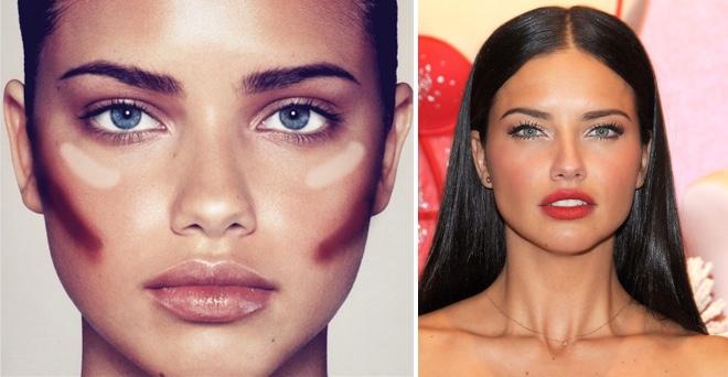 opny664lz934yits - kare yüz şekline uygun makyaj modelleri hakkında bilmen gereken her şey