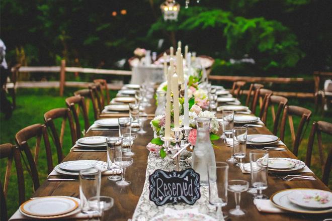 oi41rkuakmngtcia - kır düğünü hayal edip, düğün salonunda evlenenlerin anlayabileceği 10 şey!