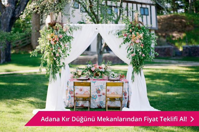 Adana Kır Düğünü
