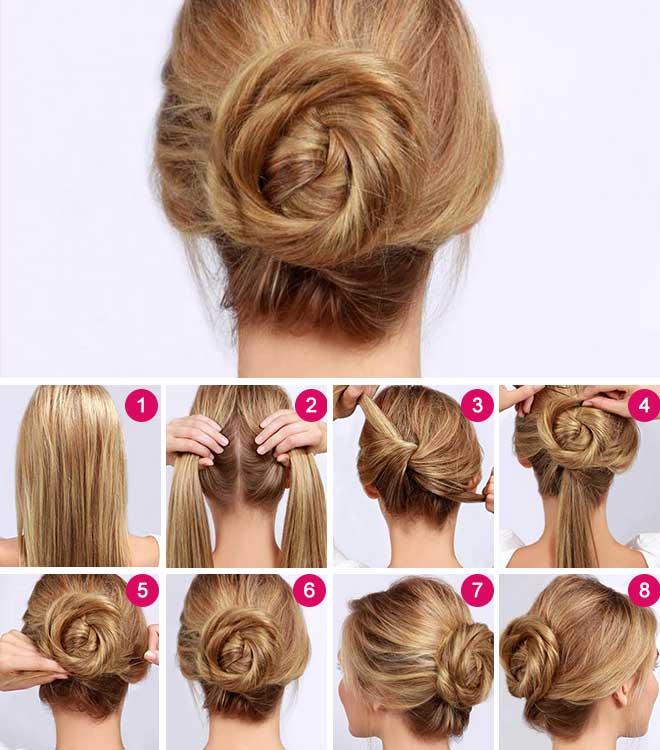 pp7yddprywojmfgg - Çabasız güzellik için sabah evden Çıkarken yardımınıza koşacak 11 pratik saç modeli!