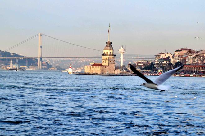 İstanbul balayı