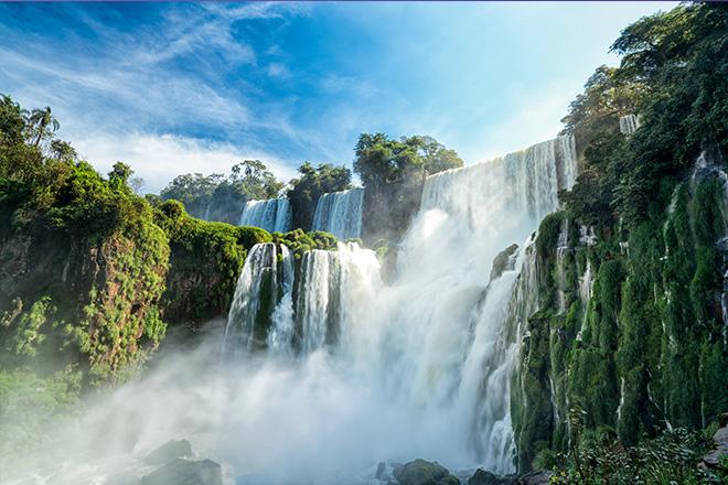 qwh1ybjiycsy9iuy - Iguazu Şelaleleri