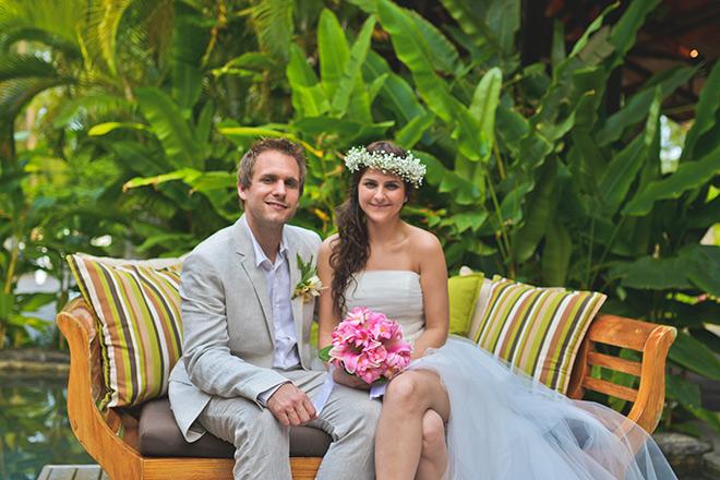 qwosprcao5blzdd3 - düğün hazırlıklarını 6 ay Önce bitirdiler! Üstelik yurt dışında evlendiler: canan ve michael!