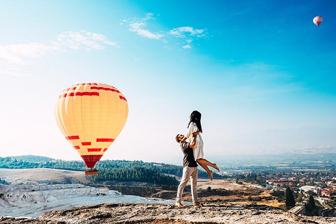 cennet buralar cennet: türkiye'de gidilebilecek en iyi 15 balayı yeri