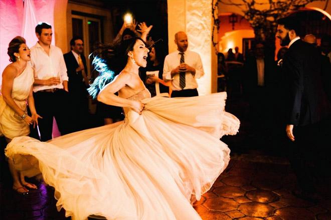 düğün müziğine nasıl karar vereceksin?