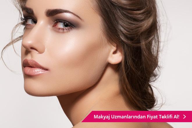 saswczqlljejmlvp - oval yüz şekline uygun makyaj modelleri hakkında bilmen gereken her şey