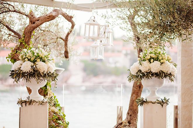 boğaz'ın en güzel düğün mekanları