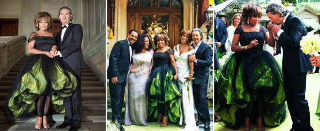2013'te evlenen ünlüler
