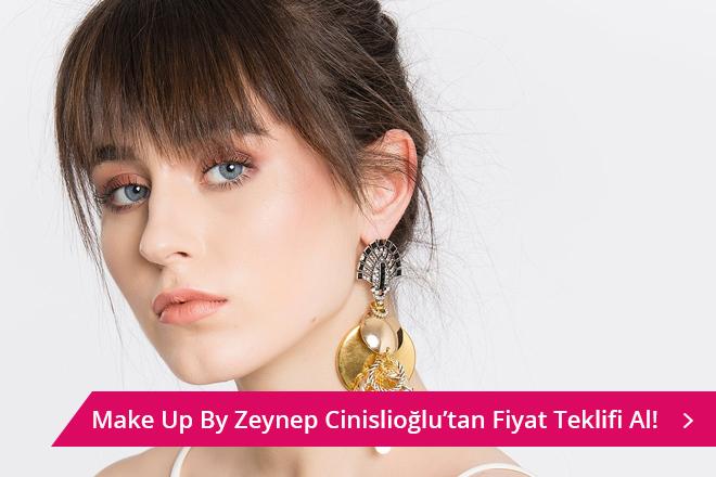 Zeynep Cinislioğlu