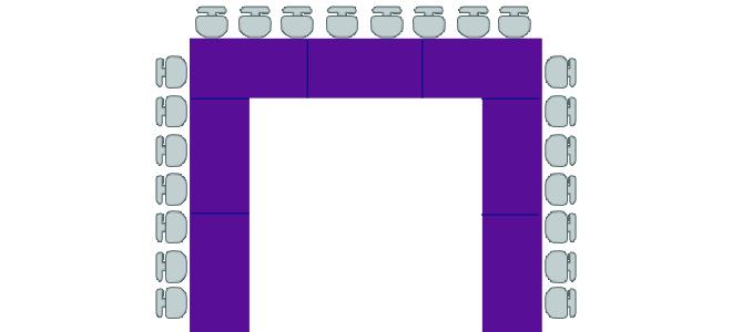 utipi - düğün davetlerinde 10 farklı oturma düzeni