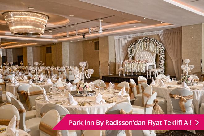 Park Inn By Radisson Atatürk Airport İstanbul