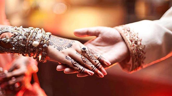 vuleod6k00ti3sda - hindistan düğün geleneği