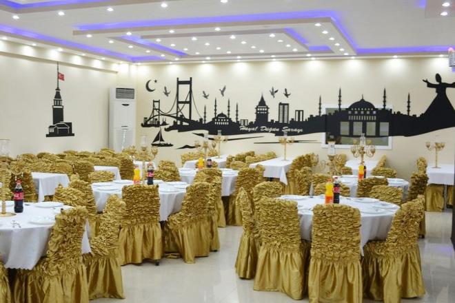 w5fevldhd85f3gfg - kır düğünü hayal edip, düğün salonunda evlenenlerin anlayabileceği 10 şey!