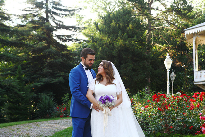 wpziyrxljyejv1ec - ilkokul sıralarından nikah masasına: senem ve altay!