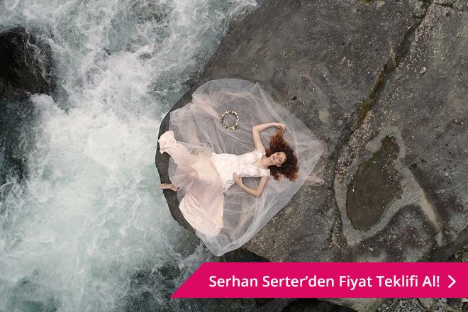 Serhan Serter Wedding Dreams