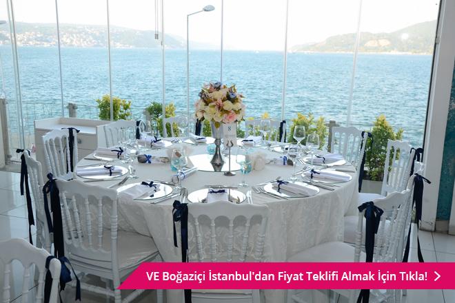 VE Boğaziçi İstanbul