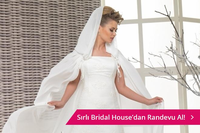 sırlı bridal