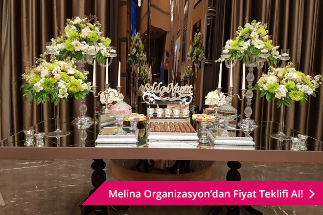Melina Organizasyon