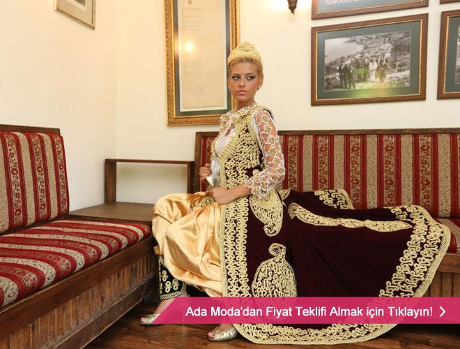 adamoda_kina - Kına gecesi elbiseleri