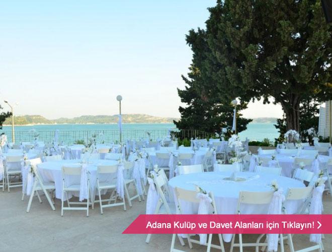 kulup_davet_adana - Adana kulüp ve davet alanları
