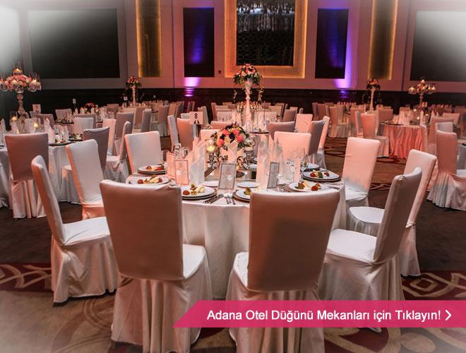 otel_dugunu_adana - Adana Otel Düğünü