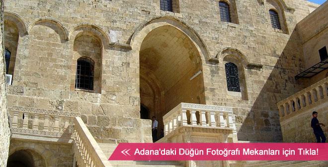 Adana'da düğün fotoğraf çekimleri için ideal mekanlar listesi