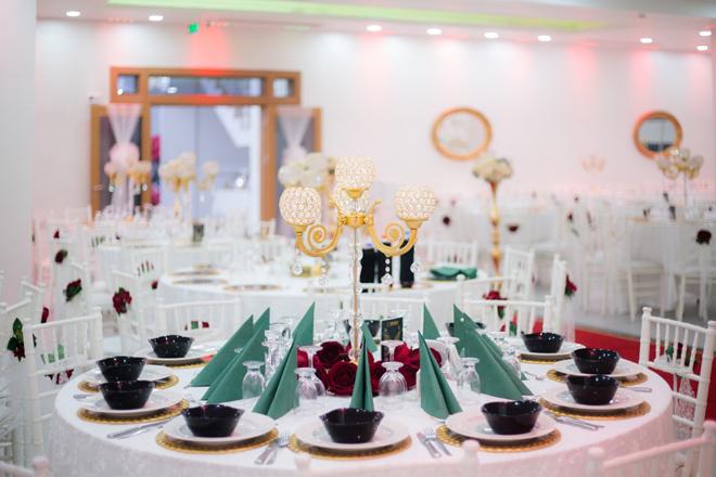 Konyaaltı Wedding