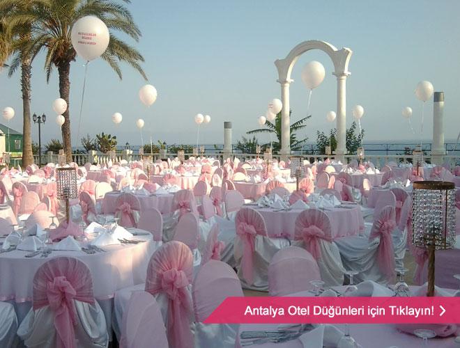 otel_dugunu_antalya - Antalya otel düğünü