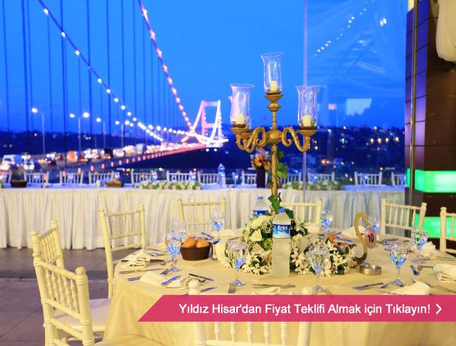 yildiz_hisar - Düğün mekanları İstanbul Avrupa yakasında