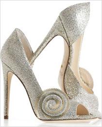 ayakkk1 - 2014 gelin ayakkabıları modası
